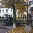 Фото Памятник Антону Павловичу Чехову в Звенигороде 3