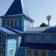 Фото Церковь Николая Чудотворца в Ессентуках 9