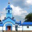 Фото Церковь Николая Чудотворца в Ессентуках 7