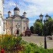 Фото Введенский Владычный женский монастырь 8