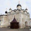 Фото Введенский Владычный женский монастырь 7
