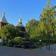 Фото Свято-Троицкий женский монастырь в Муроме 8