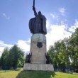 Фото Памятник Илье Муромцу в Муроме 3