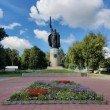 Фото Памятник Илье Муромцу в Муроме 9