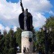 Фото Памятник Илье Муромцу в Муроме 7