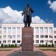 Фото Памятник В.И. Ленину в Муроме 3
