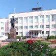 Фото Памятник В.И. Ленину в Муроме 9