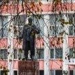 Фото Памятник В.И. Ленину в Муроме 1