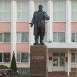 Фото Памятник В.И. Ленину в Муроме 5
