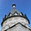 Фото Космодемьянская церковь Косьмы и Дамиана в Муроме 8