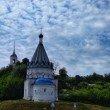 Фото Космодемьянская церковь Косьмы и Дамиана в Муроме 9