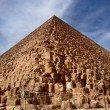 Фото Пирамида Хеопса 4