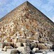 Фото Пирамида Хеопса 3