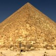 Фото Пирамида Хеопса 6