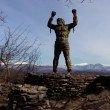 Фото Статуя Прометея в Хосте 7