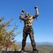 Фото Статуя Прометея в Хосте 6