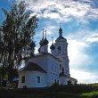 Фото Варваринская церковь в Плёсе 8