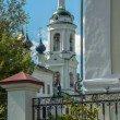 Фото Варваринская церковь в Плёсе 7