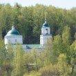 Фото Преображенская церковь в Плёсе 9