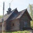 Фото Церковь Михаила Архангела из Антоново в Плёсе 7
