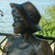 Фото Скульптура «Дачница» 4