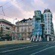 Фото Танцующий дом в Праге 6