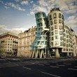 Фото Танцующий дом в Праге 7