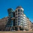 Фото Танцующий дом в Праге 5