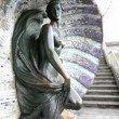 Фото Скульптура «Нимфа» в Светлогорске 4