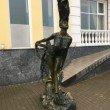 Фото Скульптура «Ундина» 9