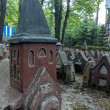 Фото Макет средневекового Кёнигсберга 9