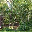 Фото Веревочный Парк в Светлогорске 4