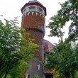 Фото Водонапорная башня Раушена 5