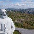 Фото Памятник Защитникам Советского Заполярья в годы Великой Отечественной войны 7