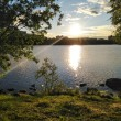 Фото Набережная вдоль Семёновского озера 3