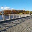 Фото Набережная вдоль Семёновского озера 7