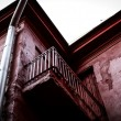 Фото Красный дворик в Минске 4