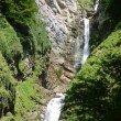 Фото Водопад Безымянный (Аибга) 7