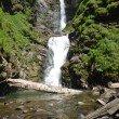 Фото Водопад Безымянный (Аибга) 8