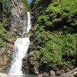 Фото Водопад Безымянный (Аибга) 9