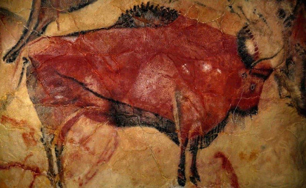 Пещера Шове - рисунок 3
