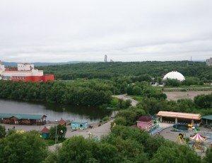 Фото Парк имени Найденова
