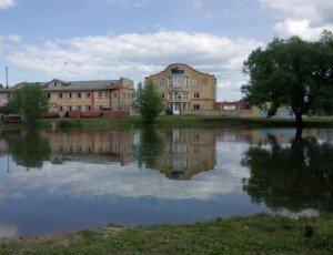 Фото Сад Ковыринский