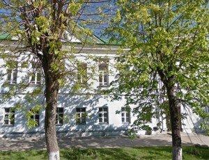 Фото Музей Ростовского купечества
