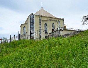 Фото Мурманская полноевангельская церковь