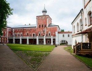 Вологодский историко-архитектурный и художественный музей