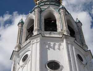 Фото Колокольня Софийского собора