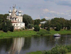 Храм Святого Благоверного князя Александра Невского