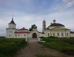 Фото Троице-Сергиев Варницкий монастырь