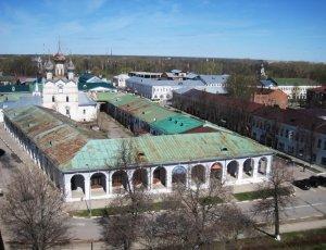 Фото Церковь Спаса на Торгу